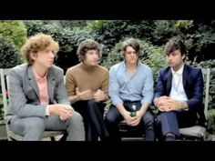 The Kooks Live From Abbey Road