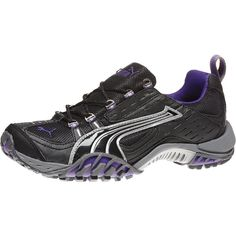 online store 67210 7e500 Buy Puma Darby Trail Racer Women Running Shoes Black-Prism Violet-Puma  Silver US Online from Reliable Puma Darby Trail Racer Women Running Shoes  Black-Prism ...