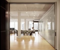 Q Loft | Resolution: 4 Architecture; Photo: Floto + Warner | Archinect as in Segal