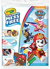 Mom Among Chaos: Paw Patrol Live! The Great Pirate Adventure Giveaway