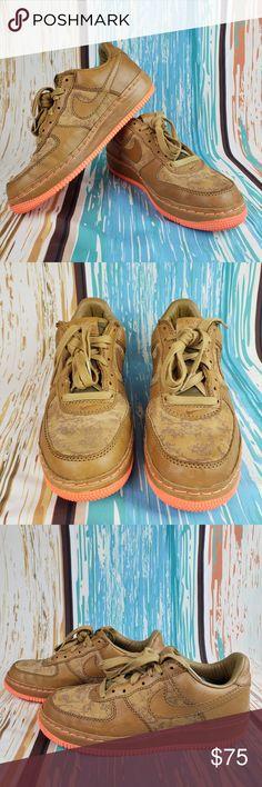 premium selection 71b4c 09af0 Nike AF1 Low Insideout Size 8