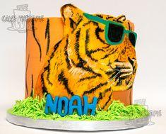 Custom Cakes, Scooby Doo, Fictional Characters, Art, Personalized Cakes, Craft Art, Personalised Cakes, Kunst, Gcse Art