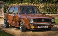 You have to read the listing to truly appreciate this #golf for sale at  #vw #hothatch #drivetastefully