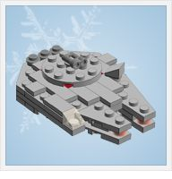 Lego Ornaments - On this page you'll find model files, instruction guides and part lists for Lego Holiday Build-It-Yourself projects. All bricks can be ordered direct from Lego's Pick a Brick.