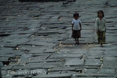 Tragedias infantiles en Camboya....