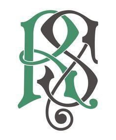 RS monograma