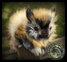 Baby Fee by woodsplitter  Lee / auction adoption eBay