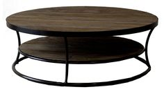 The Kenya Milan Coffee Table from LH Imports is a unique home decor item. LH Imports Site carries a variety of Kenya items.