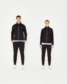 Cut from the Q-NOVA® by Fulgar recycled fibre, our Co-Ords are made exclusively from regenerated waste materials. Co Ord, Save The Planet, Slow Fashion, Gender Neutral, Sustainable Fashion, Innovation, Normcore, Warm, Unisex