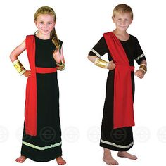 Roman Consul, Greek Toga, Boys Fancy Dress, Black Girls, Costumes, Book, Outfits, Suits