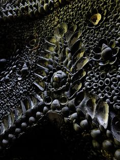 The Shell Grotto, Margate