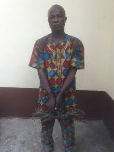 welcome to priscillia nkechi blog: Grand father of three detained for stealing transf...