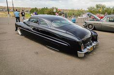 -Ruggiero Mercury- 1951 Mercury Sport Coupe #1 - Forged Photography