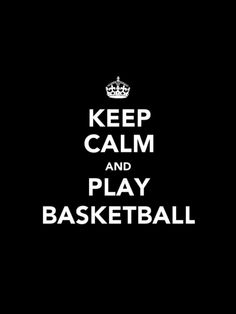 can't believe that we start basketball next week! im excited about it! like if you play basketball