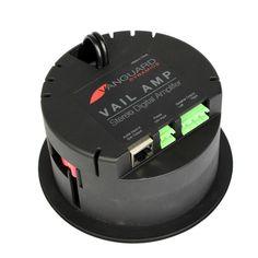 Vanguard VAIL AMP Flush Mount In-Wall Stereo Amplifier for Amazon Echo — Blue Star Wholesale Distributors | Miami | Orlando Echo Dot Accessories, Amazon Alexa Skills, Miami Orlando, Stereo Amplifier, Speaker Wire, Amazon Echo, Star, Wall, Blue
