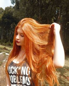 FirstRate Indian Hairstyles Ideas is part of Long hair styles - Wonderful Indian Hairstyles Ideas FirstRate Indian Hairstyles Ideas Natural Red Hair, Long Red Hair, Copper Red Hair, Indian Hairstyles, Cool Hairstyles, Ladies Hairstyles, Braided Hairstyles, Red Lace Front Wig, Fire Hair