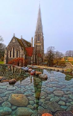 Kent, St Albans Church. - Google+