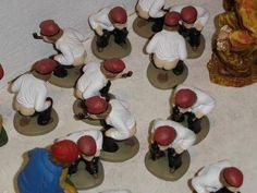 Spain Christmas Traditions A Catalonia Specialty The Caganer Is Little Porcelain Gnome
