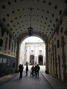 Salzburg, Louvre, Building, Travel, Voyage, Buildings, Viajes, Traveling, Trips