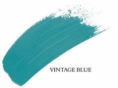 Lignocolor krétafesték VINTAGE BLUE | Shabby Chic, Shop My, Vintage, Painting, Products, Painting Art, Paintings, Vintage Comics, Painted Canvas