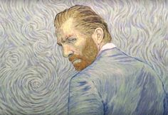 Loving Vincent: Оживший Ван Гог - Ожившие фантазии в цифровых картинах Михала Карца.