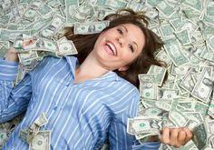 17 coisas simples do dia a dia que te fazem se sentir um milionário | Trocar a roupa de cama por uma limpinha dá a sensação de que você está dormindo em dinheiro.