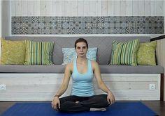 Ingyenes Letölthető Meditáció, Légzőgyakorlat és Jóga Videó