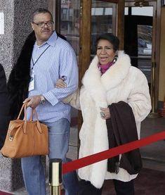 Aretha Franklin planning more mature ...