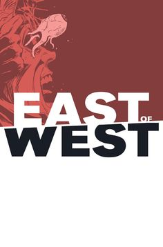 NEW COMIC DAY TOMORROW, OUR PICKS: EAST OF WEST #7 #newcomicday