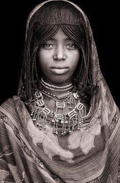 "Africa   ""Dahara - Afar / Ethiopia""   ©Mario Gerth"