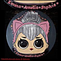 #lolsurprise #Lamulțiani #1iuniefericit🎊🍭🍦🎀🎈🎁🎉 #EmmaRaisa #SophieGabriela #AmelieMaria #mypassion #homecakes #CakeAAndreeaAndreea #Gabriela… Amelie, My Passion, Ems, Cake, Recipes, My Crush, Pie Cake, Pastel, Cakes