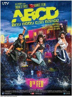 宝莱坞舞林争霸 ABCD (Any Body Can Dance) (2013)      BT分享-中国最大的电影种子分享平台