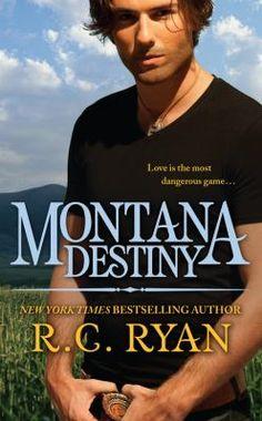 Montana Destiny  (April 2016)