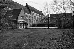 Amersfoort<br />Amersfoort: Klooster OLV Ter Eem (1982)