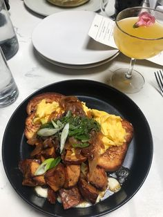 Brunch Spots in Nash