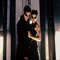 The Matrix, Neo and Trinity