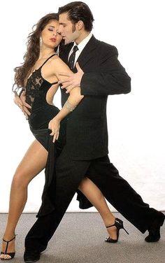 Fernando Gracia un de los mejores bailarines de tango
