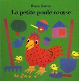 The Little Red Hen by Byron Barton is perfect for enhancing phonemic awareness and developing early literacy. Petite Section, Grande Section, Little Red Hen Activities, Easter Activities, Album Jeunesse, Tot School, Early Literacy, Reading Levels, Book Nooks