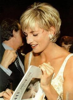 Princess Diana at auction for her dresses