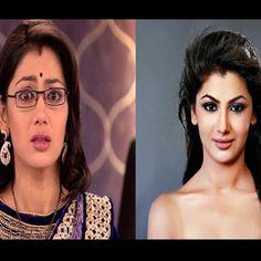 Shocking Pics:- सीरियल की 'संस्कारी बहुओं' का हॉट अवतार चौंका देगा #entertainment news #serial news #latest news #pics #serial actresses #new avtaar #news in hindi