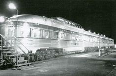Canadian CNE Aug 30 1954