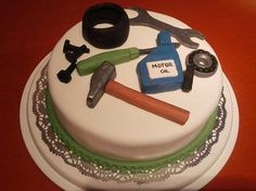 Torta ezermestereknek