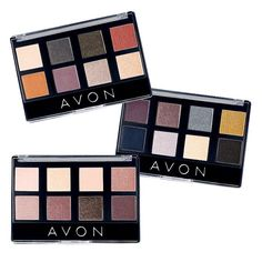 Avon True Color 8-in-1 Eyeshadow Palette - Regular price $12.99 | AVON  - Shop for Avon True Color Makeup at:  https://www.avon.com/category/makeup?rep=barbieb