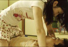 THE STRANGE SAGA OF HIROSHI THE FREELOADING SEX MACHINE (Himo No Hiroshi / Sex Machine – Hiwai Na Kisetsu) - TAJIRI Yuji (2005). Dutch première during CAMERA JAPAN 2008.