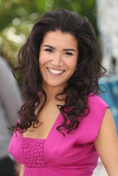 Sabrina Ouazani (2010)