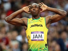 Usain Bolt is feeling drained after the Olympics