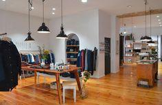 Jetzt Berlins größten Concept Store für vegane und faire Mode, Fair Trade Kleidung & nachhaltige Eco Fashion entdecken. Große Auswahl aus über 40 Brands! Besuch uns in Berlin Friedrichshain. Direkt am Ostkreuz.