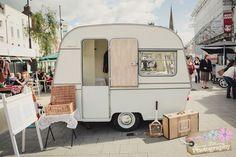 Thomson Mini Glen Vintage Caravan cute 2- berth caravan original ...
