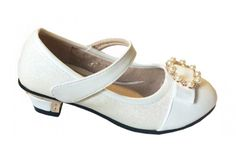 f140f043c8b E-shop memoirs · Παπούτσια για Παρανυφάκια - Επίσημα Παπούτσια για Κορίτσια  · Παπούτσια, Γοβες Για Κορίτσια με Τακούνια Για Παρανυφάκι - Πάρτι σε ΛΕΥΚΟ