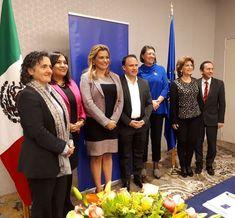 Participan Gobierno Estatal y Presidencia Municipal de Chihuahua en programa de intercambio con la Unión Europea | El Puntero